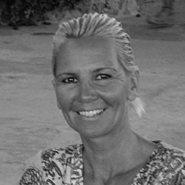 Marcella Klück - Yoga-Lehrerin BYV
